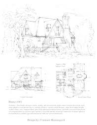 fairytale house plans corglife