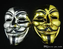 cool masks christmas cool mask v for vendetta anonymous