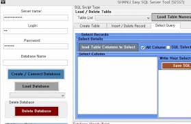 Delete From Table Sql C Easy Sql Server Tool Technet Articles United States