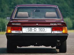 peugeot canada peugeot 403 rene bernard coupe french classic cars pinterest
