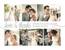 thank you cards wedding best 25 wedding thank you cards ideas on diy wedding