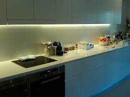 under cabinet strip lighting kitchen kitchen decoration ideas