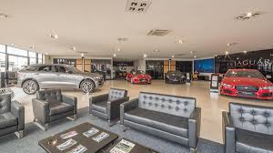 jaguar dealership jaguar doncaster