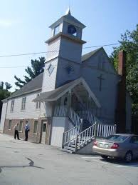 First Baptist Church Union City Home slavic baptist church londonderry house of worship draws