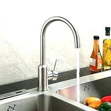 stainless steel kitchen faucet stainless steel kitchen faucet vela d kitchen faucet stainless