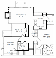 floor plans the manor homes of arborwalk apartments lee u0027s summit mo