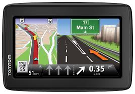 Tomtom Maps Usa Free Download by Amazon Com Tomtom Via 1415m 4 3 Inch Portable Touchscreen Car Gps