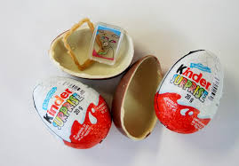 egg kinder colby cosh the egglegging party s kinder eggs are coming to