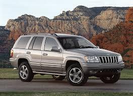 2003 jeep grand overland jeep grand wj overland edition