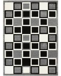 8 11 Rug Great Deal On Lyke Home Contemporary Geometric Grey Area Rug 8 U0027 X