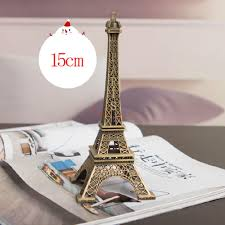 eiffel tower cake stand 15cm bronze eiffel tower wedding cake stand topper