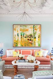 Tropical Colors For Home Interior Tropical Pool House Retreat Southern Living