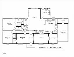 house plans two master suites one story house plan awesome one story house plans with two master bedroo