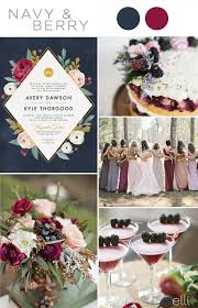wedding colors the stunning colors of white burgundy wedding 57 best navy berry and antique gold wedding images on pinterest