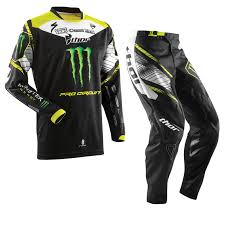 motocross bikes on ebay thor phase sp14 pro circuit monster energy mx motocross jersey