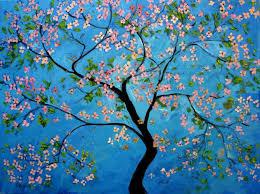 spring painting ideas simple acrylic painting ideas for beginners simple acrylic paintings
