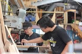 classes in furniture making and fine woodworking u2014 cooroora institute