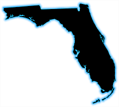 Cool Maps Florida