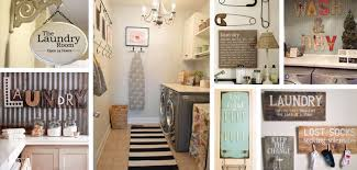 Laundry Room Decor Ideas 25 Best Vintage Laundry Room Decor Ideas And Designs For 2018