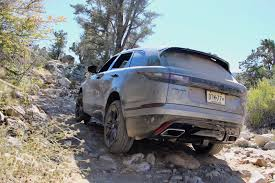 range rover land rover 2018 2018 land rover range rover velar first drive review autoguide