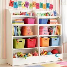Storage Bins For Shelves by Teamson Kids Toy Organizer Shelf With Plastic Bins 28 Toy Bins
