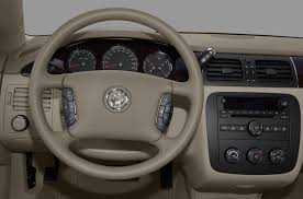 used 2009 buick lucerne cx sedan in spokane wa near 99207