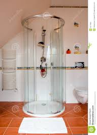 modern shower cabin royalty free stock photo image 2617965