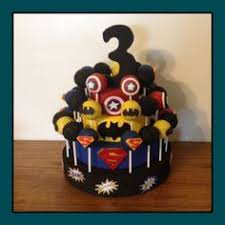 batman cakepops ea