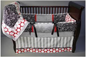 Grey Nursery Bedding Set by Boy Crib Sets Image Of Ba Nursery Cozy Grey Painted Wood Boy Ba