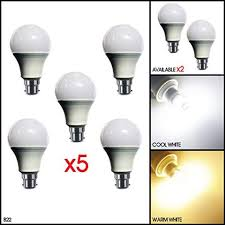 eco friendly light bulbs b22 led light bulbs bayonet warm white 11 watt 1100 lumen eco