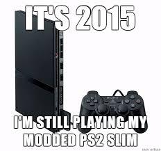 Playstation Meme - playstation 2 meme on imgur