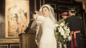 wedding dress drama korea review korean drama assassination is entertaining but