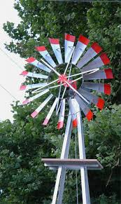 jewell windmills classic ornamental farm style windmills wind