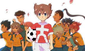 Map Snap Usa Inazuma Eleven Go Image 1092831 Zerochan Anime Image Board