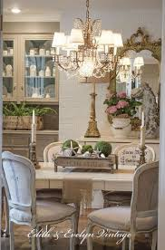 Dining Room In French 25 Best Country Dining Rooms Ideas On Pinterest Country Dining