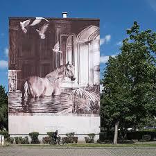 juxtapoz magazine ricky lee gordon paints new environmentalist mural