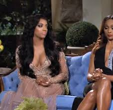 porshe steward on the housewives of atlanta show hairline porsha williams stewart ralph russo couture gown real housewives of