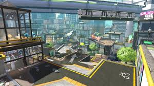 Global Time Zone Map Splatoon 2 Global Testfire Times In Every Time Zone Ign