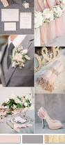 Pink And Grey Color Scheme Best 25 Blush Pink Weddings Ideas On Pinterest Pale Pink
