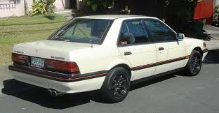 scroyd 1991 nissan bluebird specs photos modification info at