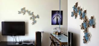 home decor ideas with waste simple wall decorating ideas photo of worthy simple creative wall