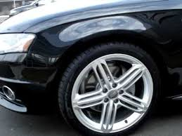 2009 audi a4 tuning 2009 audi a4 s line tuning 19 wheels 6spd manual