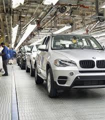 bmw car plant auto plant tours in the usa