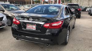 nissan altima midnight edition for sale new altima for sale western ave nissan