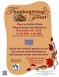 eat play and give back this thanksgiving only in onslow