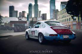outlaw porsche 911 magnus walker outlaw fever u2013 stanceworks com