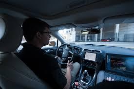 real futuristic cars uber u0027s self driving cars debut in pittsburgh wsj