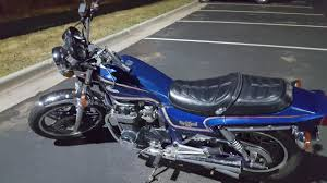 honda cb650sc nighthawk motorcycles for sale