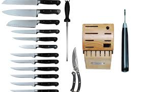 Kitchen Knives Reviews Kitchen Knives Brands German Made Henckels Kitchen Cutlery
