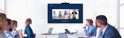 hello u2013 the most advanced video communication device